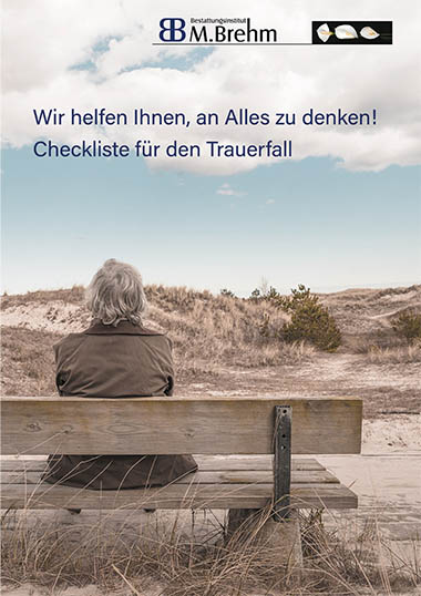 Checkliste zum Download
